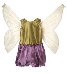 Fairy Dresses with Wings