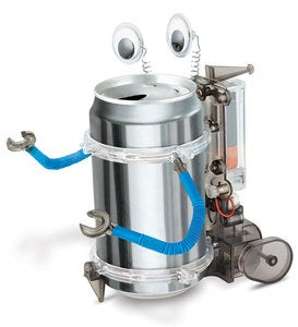 Tin Can Robot Project Kit