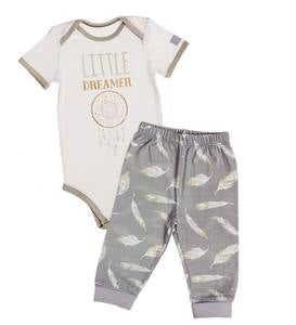 Little Dreamer Apparel Set