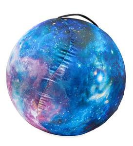 Inflatable Space Ball