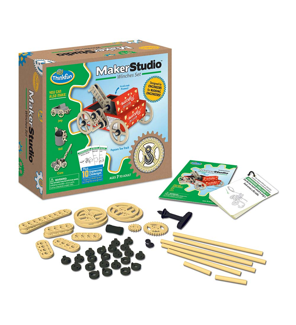 Maker Studio Kit