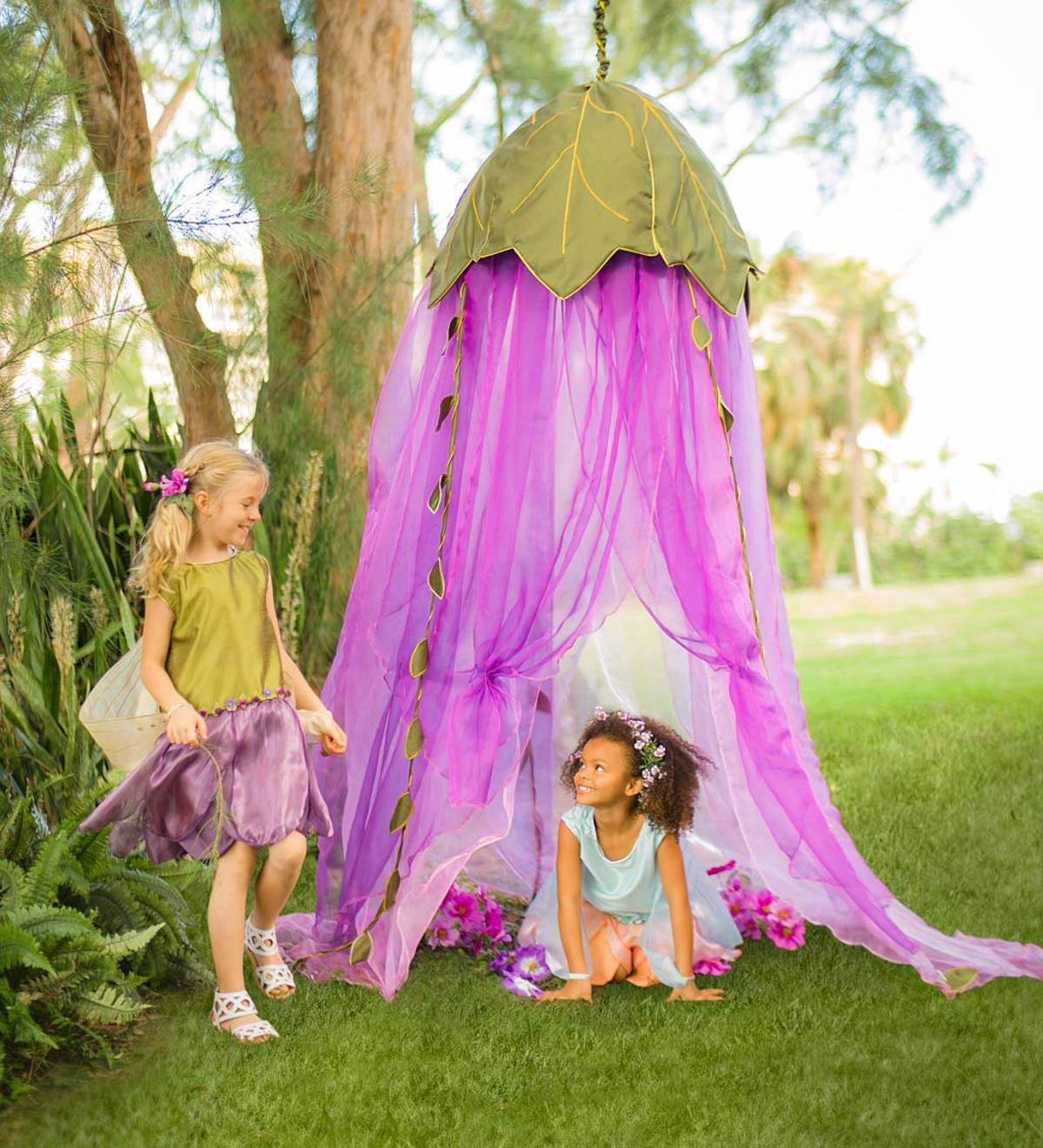 Woodland Fairy Canopy