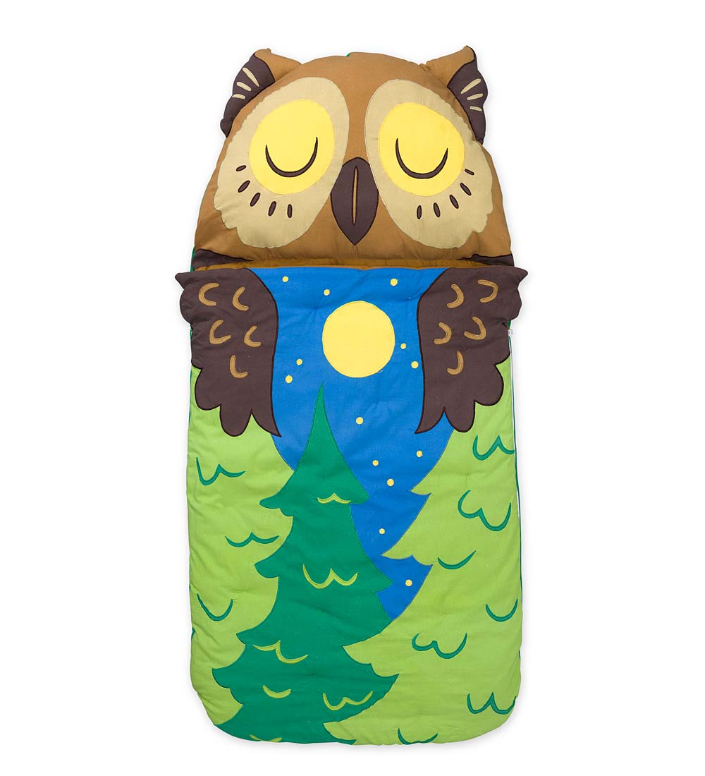 Woodland Sleeping Bag