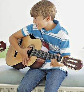 Hohner Student Guitar