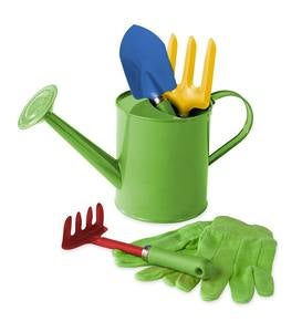 Grow With Me™ Watering Can and Garden Tools