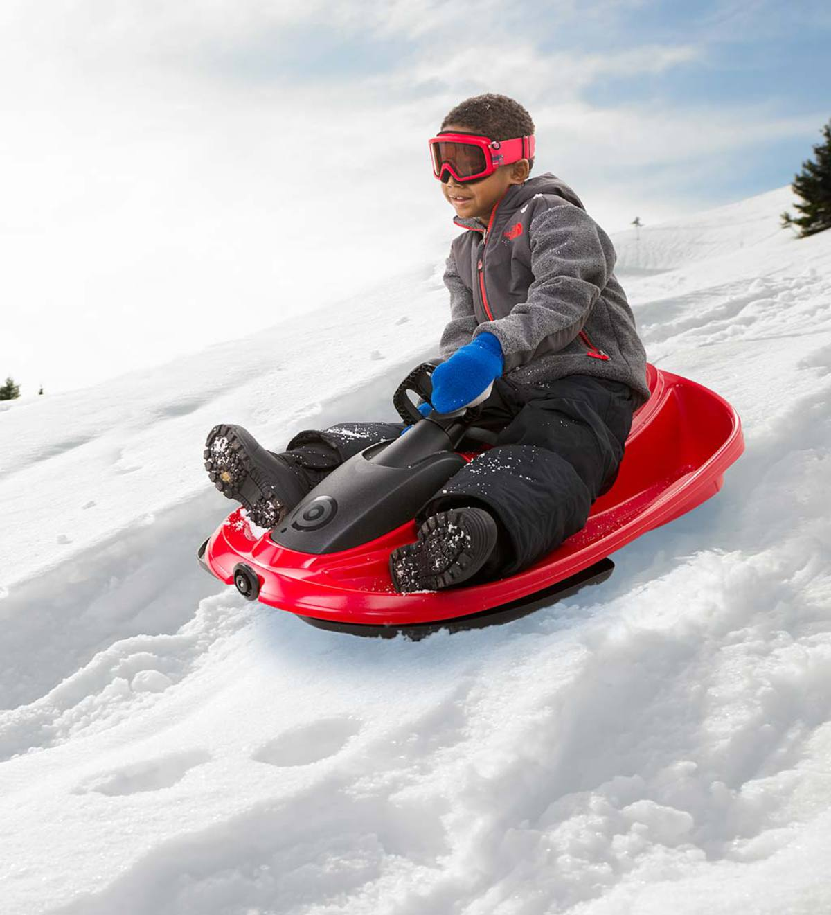 Stratos Snow Sled