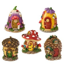 Fairy Village House