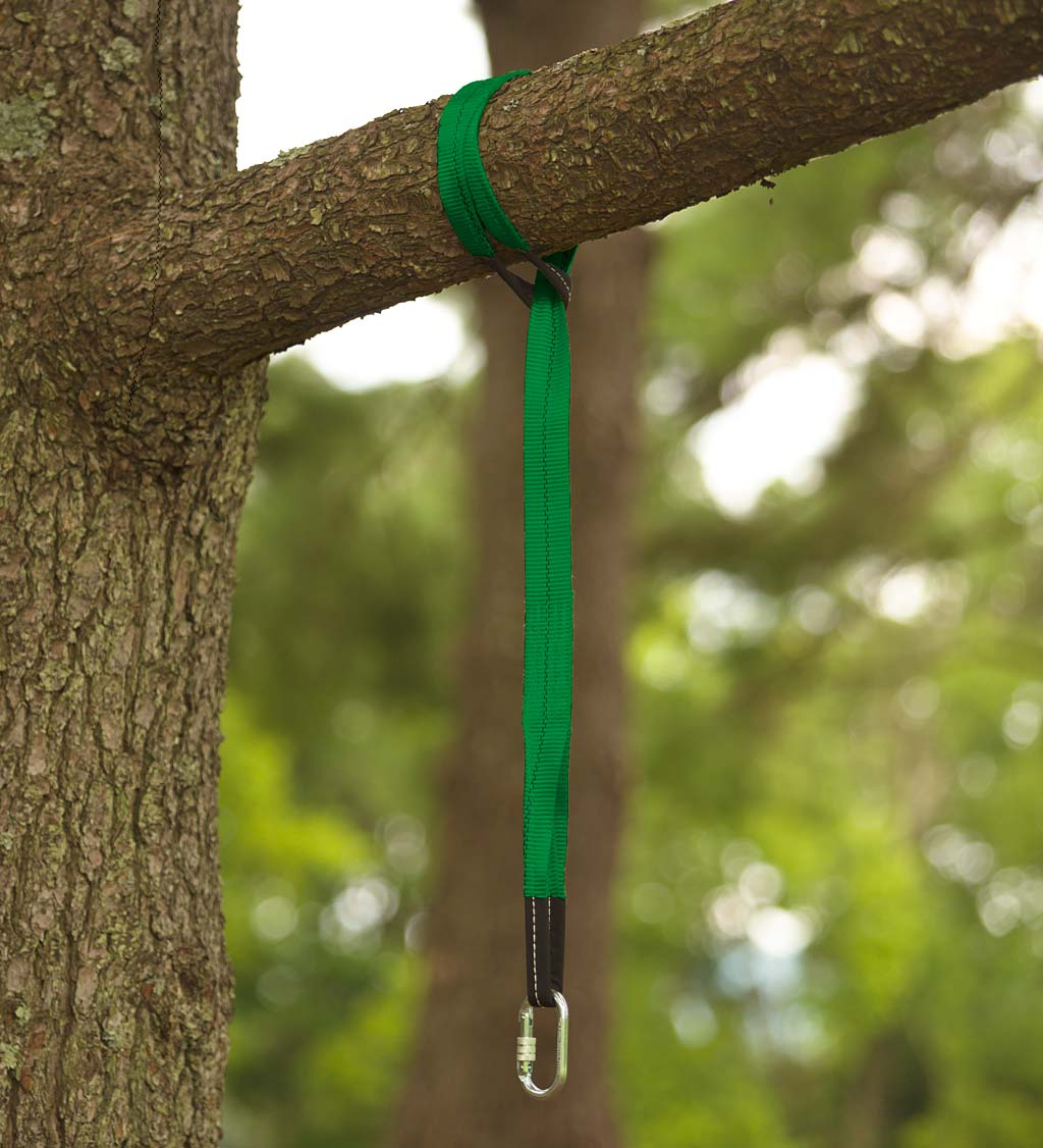 Heavy-Duty Multi-Use Hanging Strap