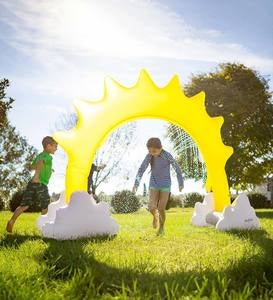 Inflatable Sunshine Sprinkler