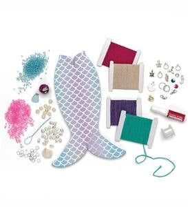 Mermaid Tail Jewelry Maker