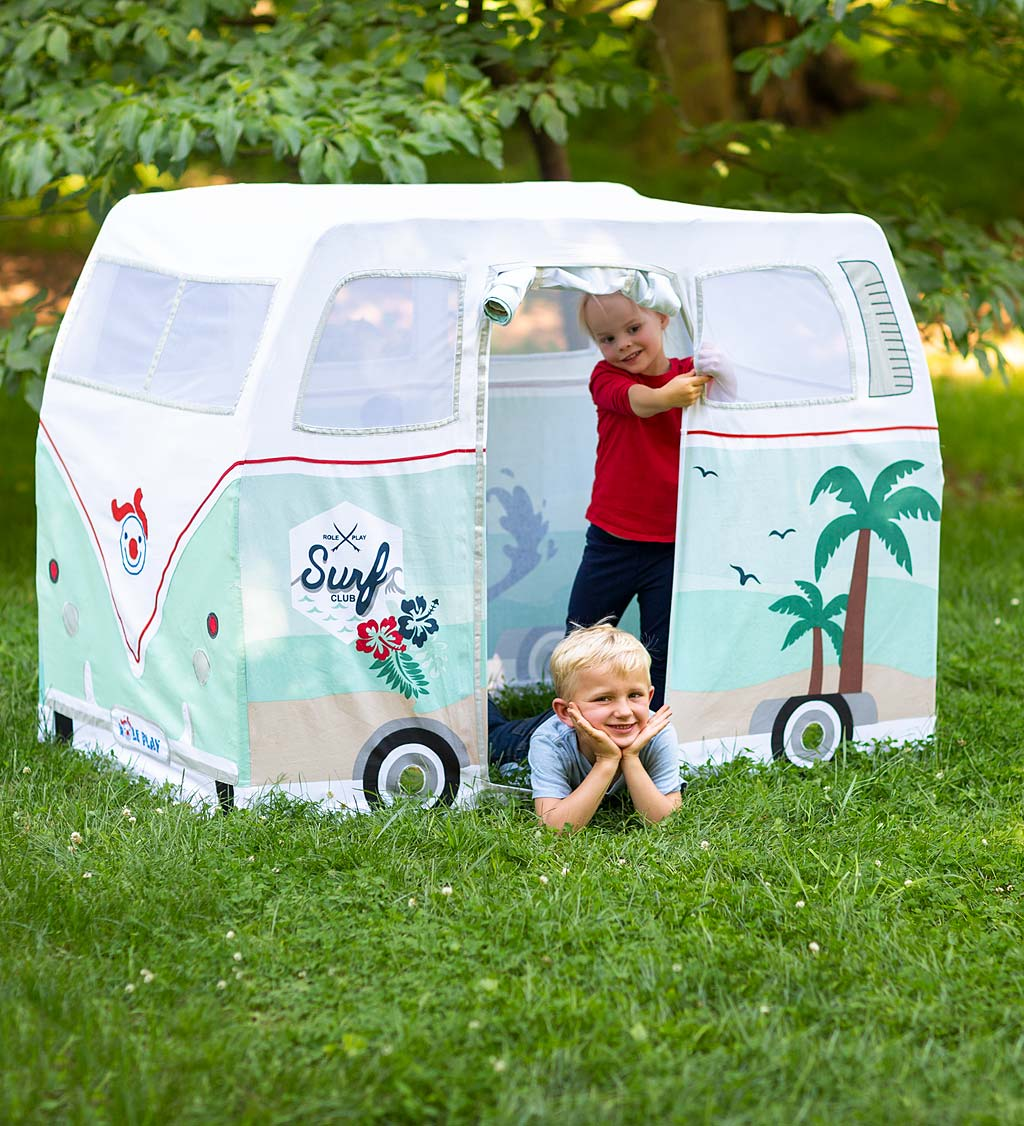 Surf Camper Play Space