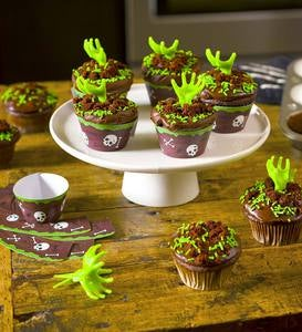 Rising Hands Cupcake Kits