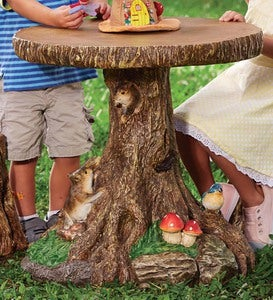 Tree Tops Table