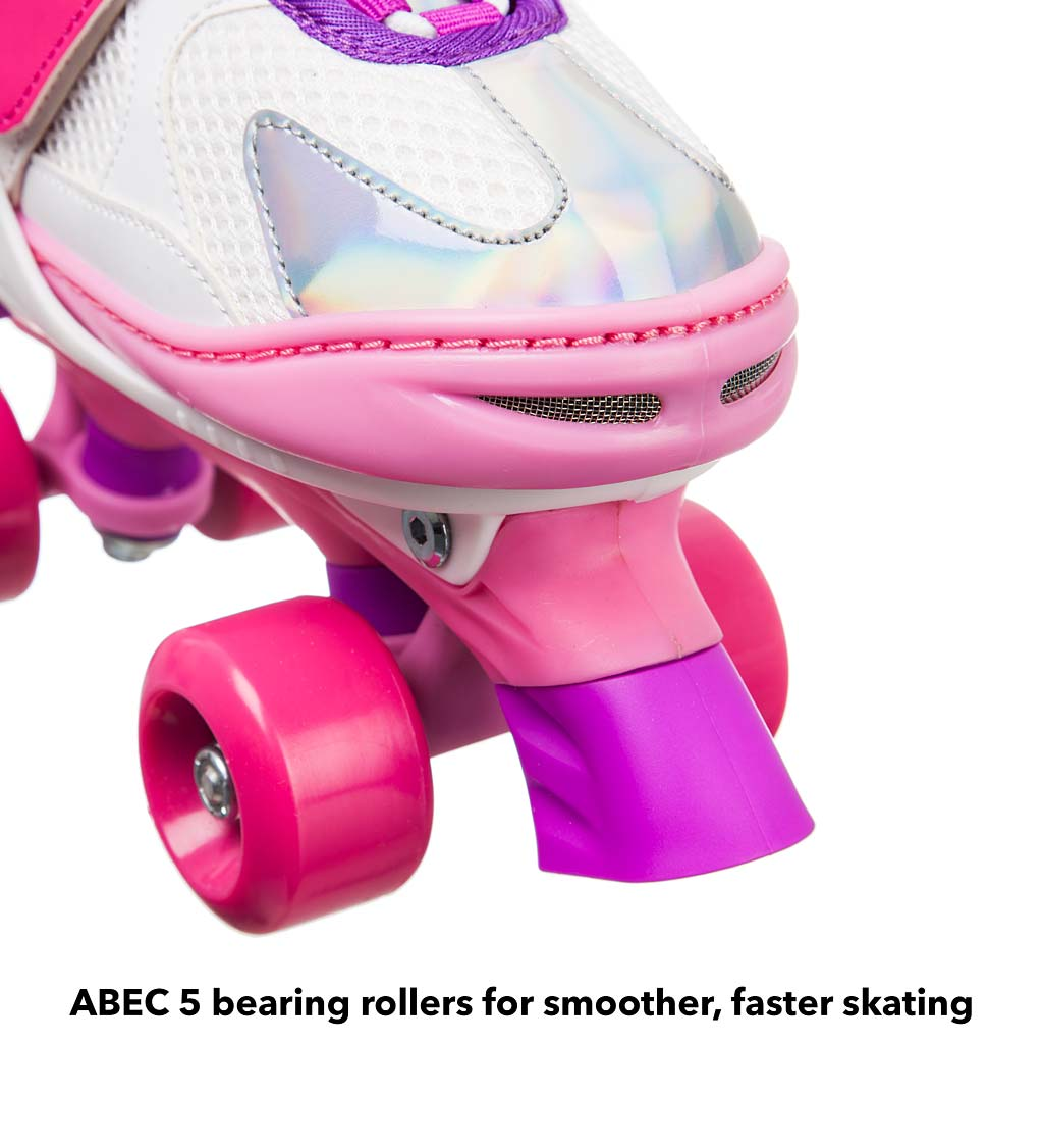 One2Go Adjustable Roller Skates