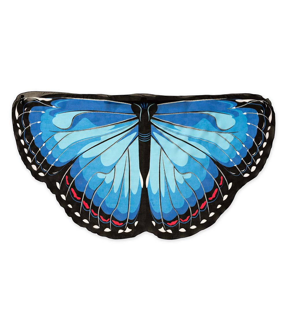 Butterfly Fantasy Wings