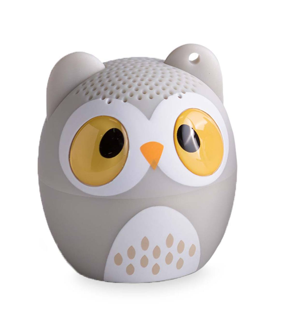 Animal Bluetooth Speaker - Owl
