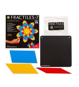 Travel-Size Fractiles