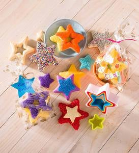 Crafty Creations™ Star Bright Party Decorating Kit