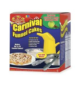Funnel Cakes Kit