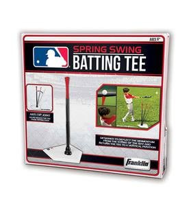 Spring Swing Batting Tee