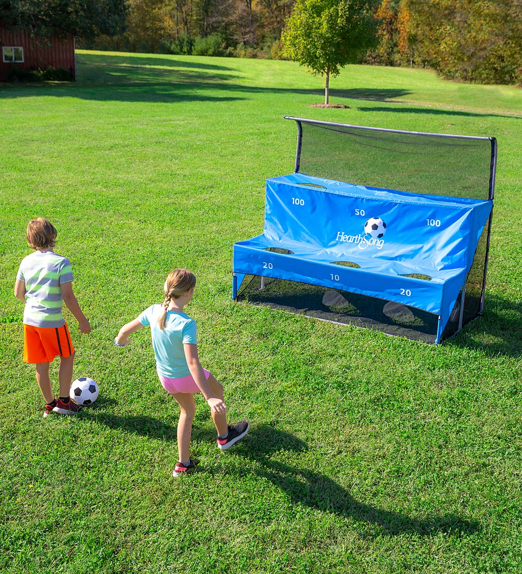 Soccer Arcade 3-Piece Game Set | View All Videos | Other | HearthSong