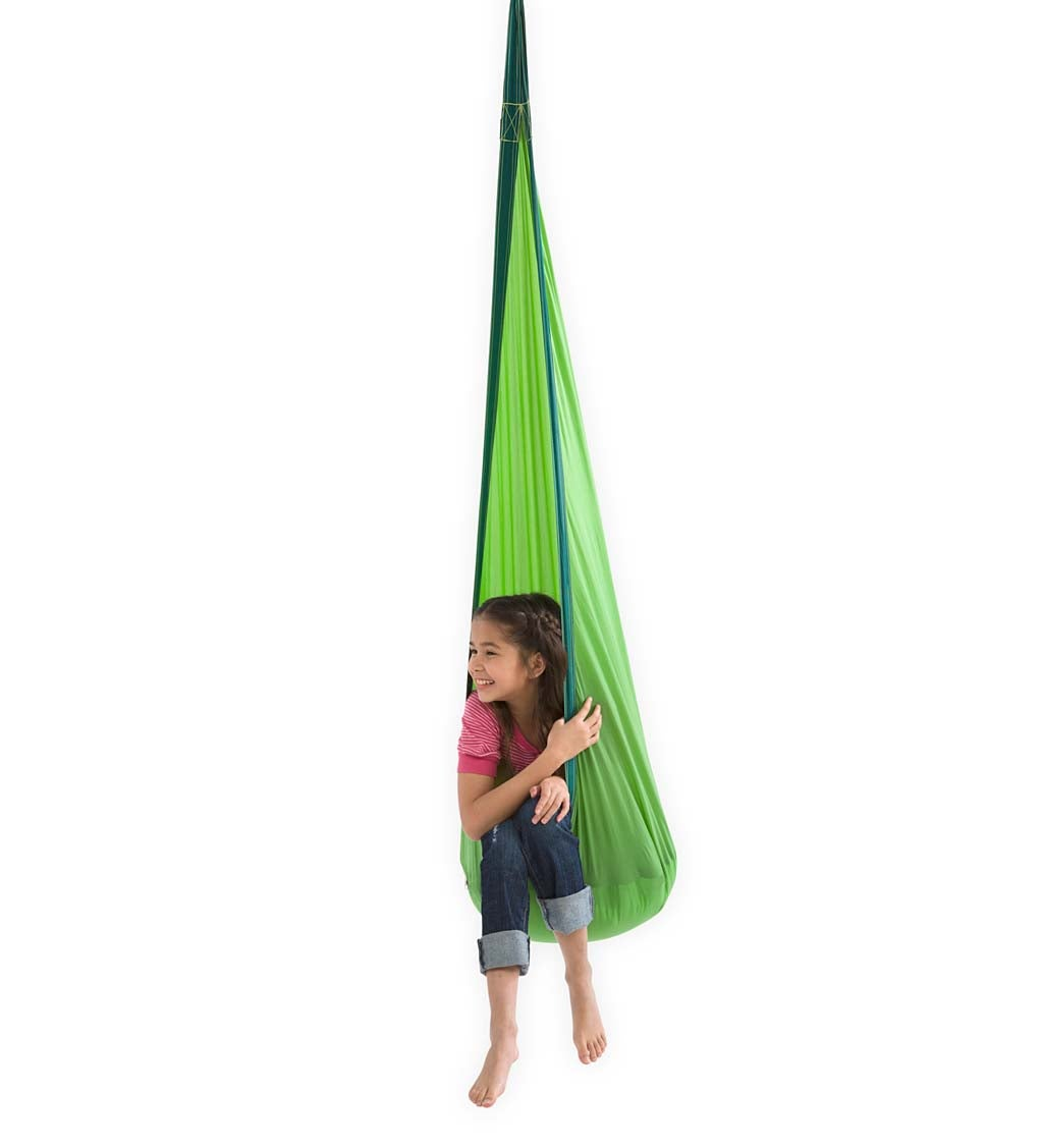 HugglePod Lite Nylon Hanging Chair