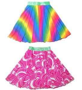 Twirly Reversible Skirt