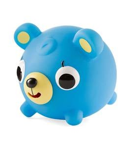 Neon Blue Jabber Bear