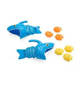 Spark Shark Fish Hunt Pool Game