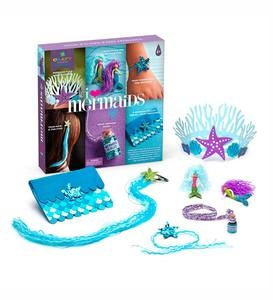 I Love Mermaids Craft Kit