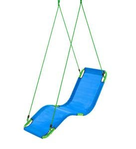 Hanging Lounge Chair and Hammock Tree Swing