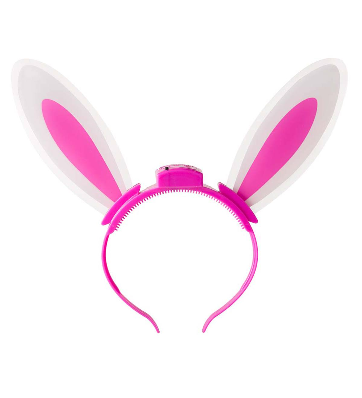 Light-Up Bunny Ears