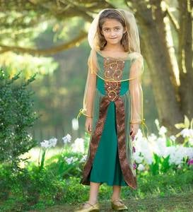 Forest Princess Dress-Up