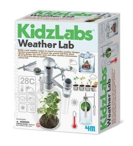 Kidz Labs Weather Lab Kit