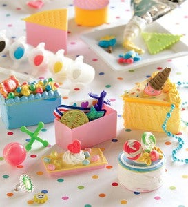 My Party Treats Craft Kit