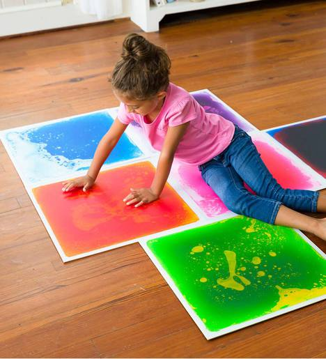 Captivating Color Liquid Tiles Ages 3 To 5 Hearthsong