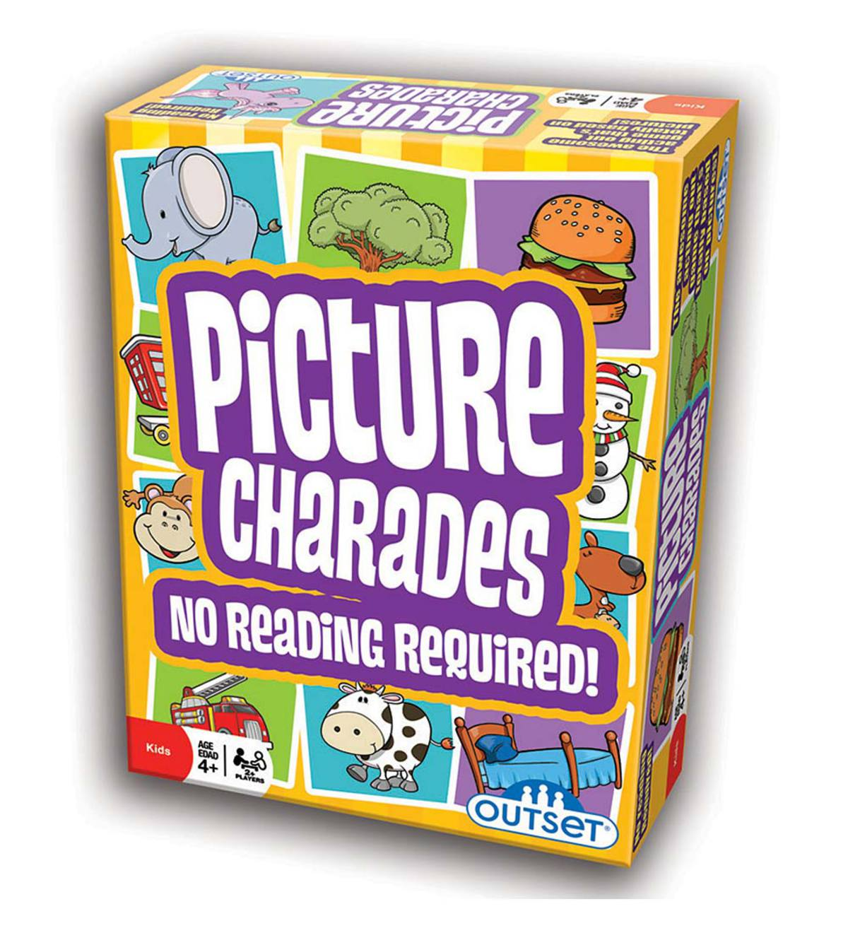 Picture Charades | HearthSong