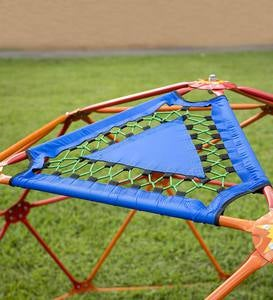 Bungee Net Chair