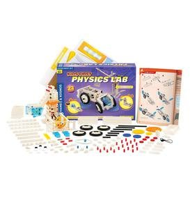 Kids' First Physics Lab