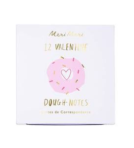 Set of Two 12-Pack Dough-Notes