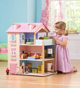 Imagine My Place® Dollhouse Go Round Special