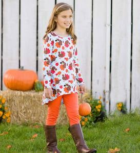 Turkey Tunic Top