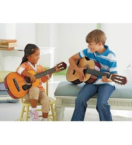 Hohner Hardwood Guitars for Children