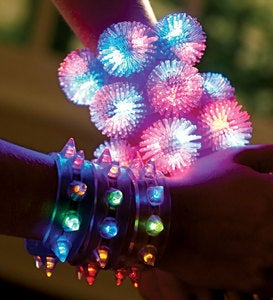 Light Up Bracelets