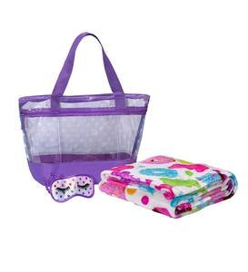 Sugar Shack Sleepover Set