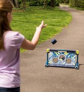 Moving Mini Bag Toss