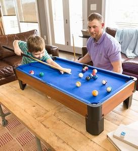 Tabletop Pool Set