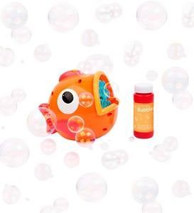Fish Bubble Blower Machine