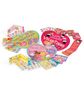 Valentine Heart Pack