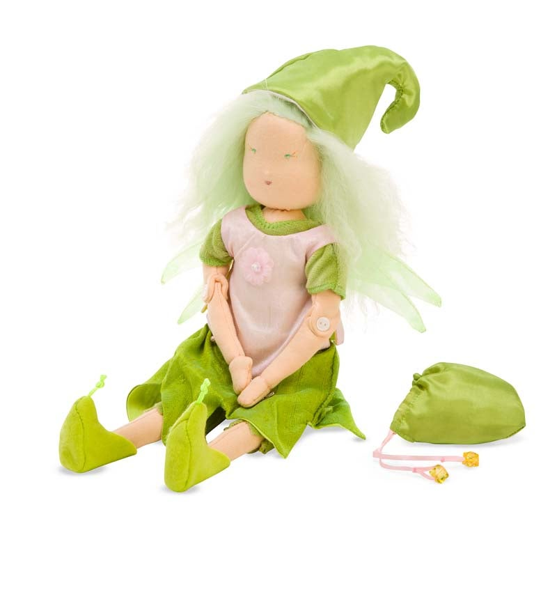 Magic Cabin Dolls Fairies with Accessories Set swatch image